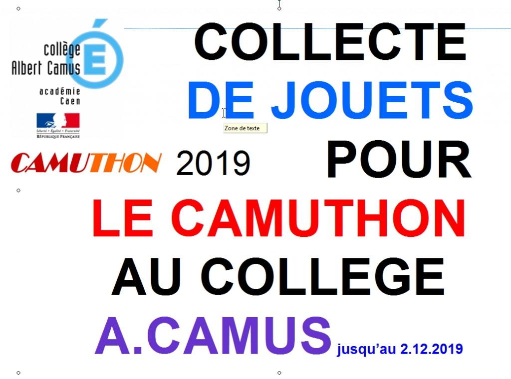 doc affiche site camuthon collecte 2019